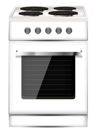 gas cooker: Gas cooker