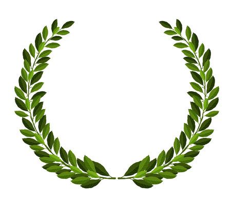 elite sport: Laurel wreath