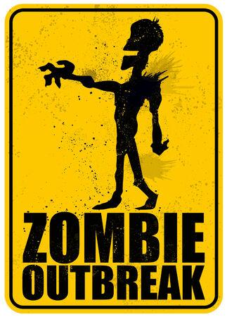 outbreak: Zombie Outbreak