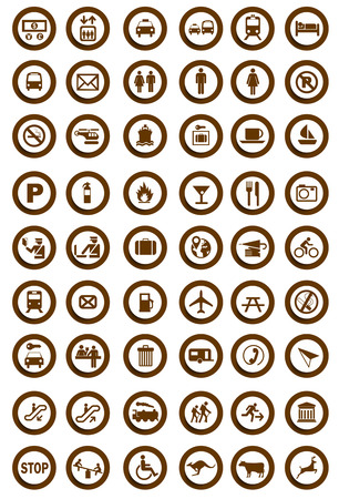 VVV-iconen