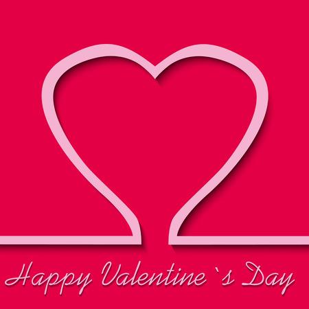 valentijn hart: Valentijn hart