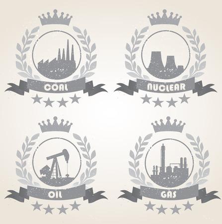 energetics: Energetic icons