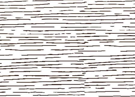 African striped Print fabric, Ethnic handmade ornament for your design, tribal pattern motifs linear elements. Vector texture, afro textile Ankara fashion style. Pareo wrap dress, lines carpet batik 版權商用圖片 - 159287562