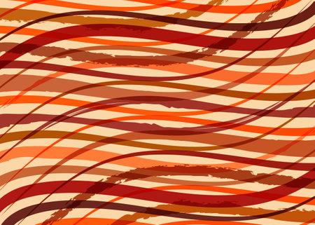 African pattern textile background, Print fabric, Ethnic handmade ornament, tribal striped motifs. Vector Afro texture, Pareo wrap dress, carpet batik template