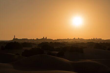 Agrabah - Maspalomas