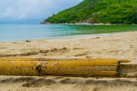Bamboo holiday beach Koh Phangan