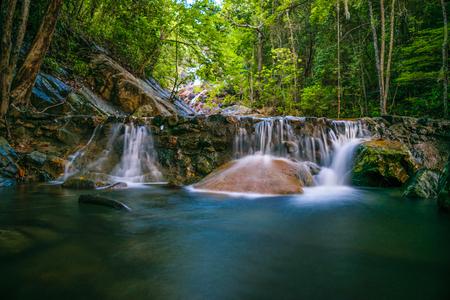 Paradise Waterfall Main Pool Koh Phangan