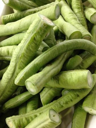 long bean: Yard long bean