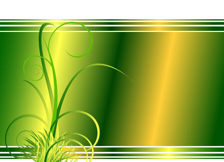 look for: Floral green background with grass, look for more great images in my portfolio
