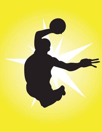 nemici: Basket stelle