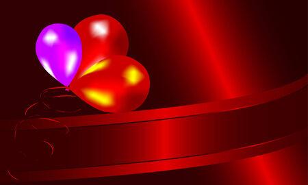 Birthday background Stock Vector - 3619442