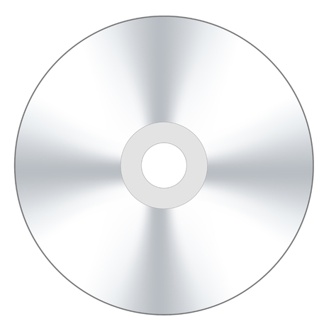Compact disk Vector