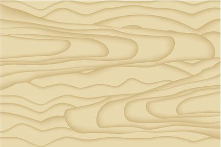 paneling: Wood texture Illustration