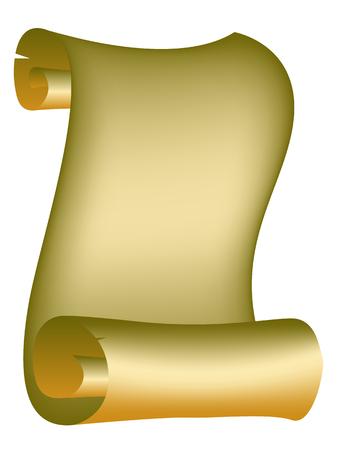 papiro: Vecchia carta