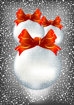 Christmas decorations Stock Vector - 5818917