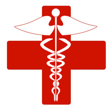 Medische caduceus
