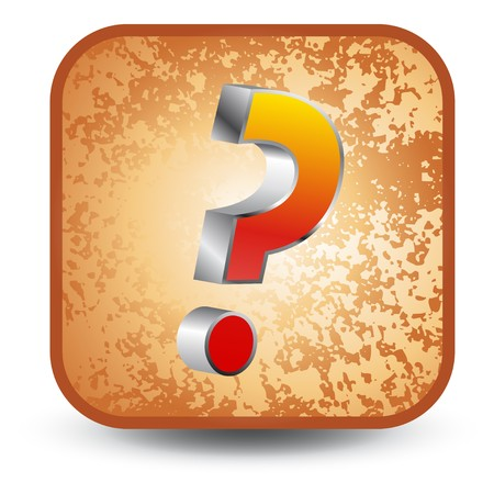 don: Question icon