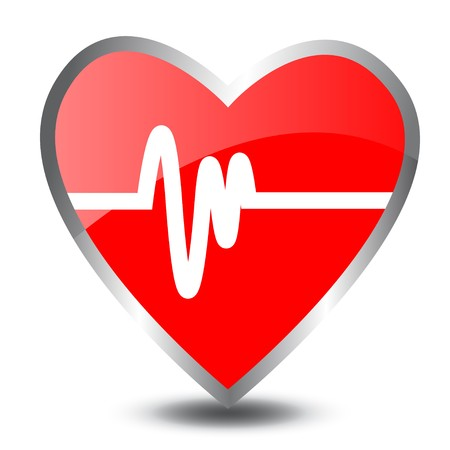Heart Stock Vector - 7386087
