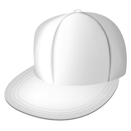 full cap  Vector