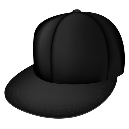 full cap  Vector