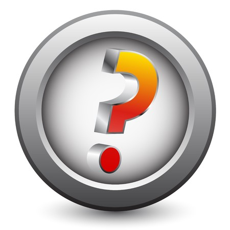question icon: Question icon
