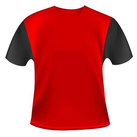 t-shirt  Stock Vector - 7919786