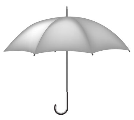 Vector umbrella Stock Vector - 8001614