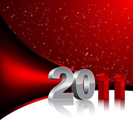 Ontwerp voor het nieuwe jaar