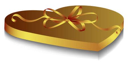 Vector gift box Stock Vector - 8396761