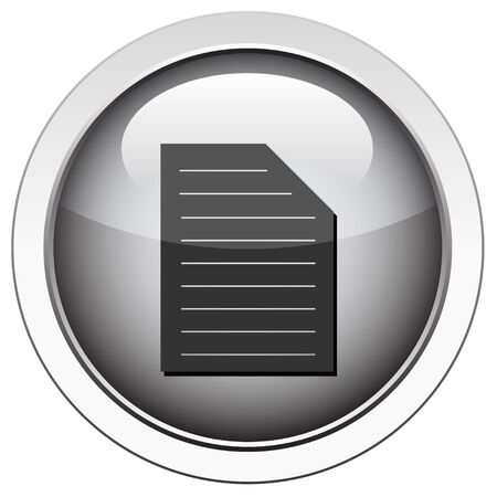 editor: Note icon