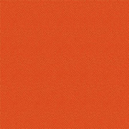 Basketball Texture - Pattern