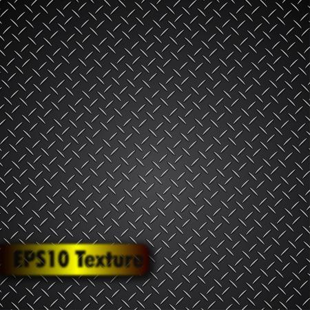 grille: Vector Metal Texture 2 Illustration
