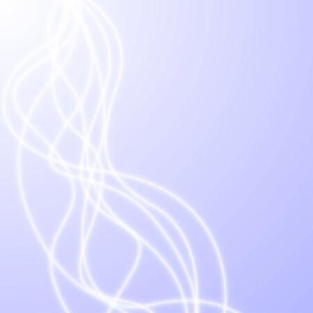 Fresh Line Art Stock Vector - 13545760