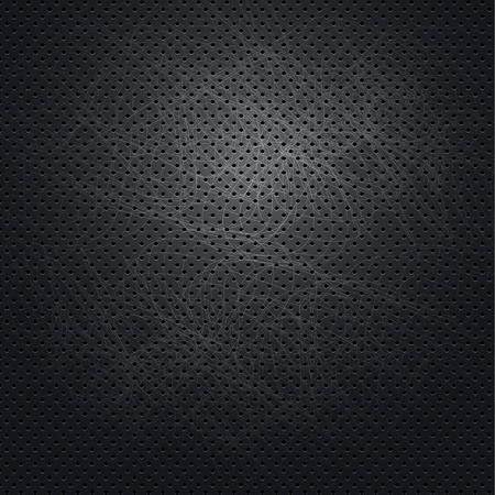 macro texture: Scratched Metal Texture Illustration