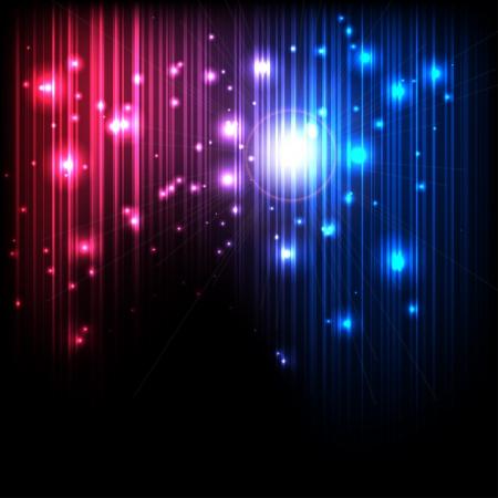 magia: Luzes m