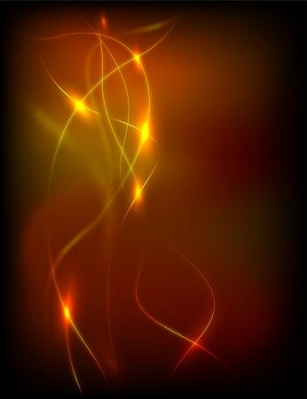 funken: Dynamic Background