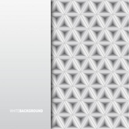 architectural styles: White Minimalistic Background