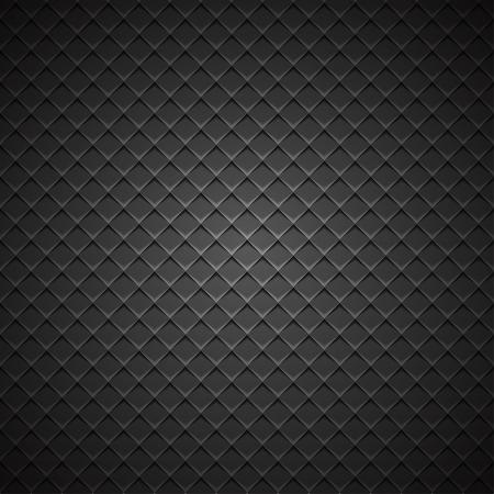 fibra de carbono: Metal Texture Abstract Vectores
