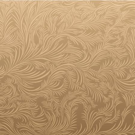 Floral Texture Vector