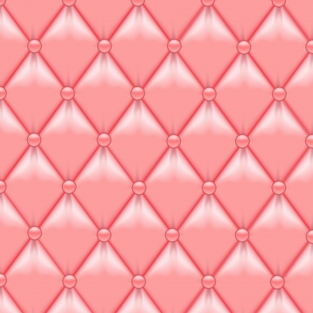 button tufted: Leather Upholstery Background