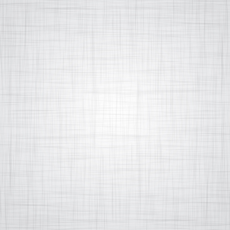 White Linen Texture Illustration