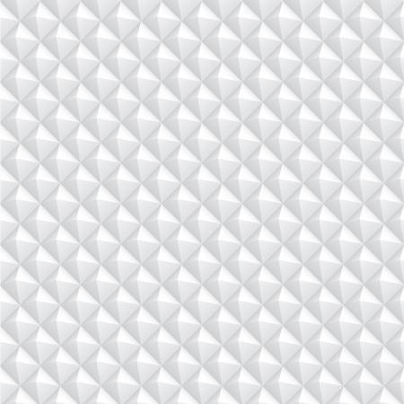 White Seamless Texture Stock Vector - 17604469