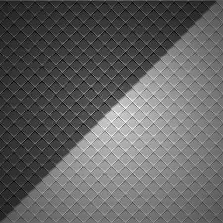 Geometric 3d Background Stock Vector - 18230873