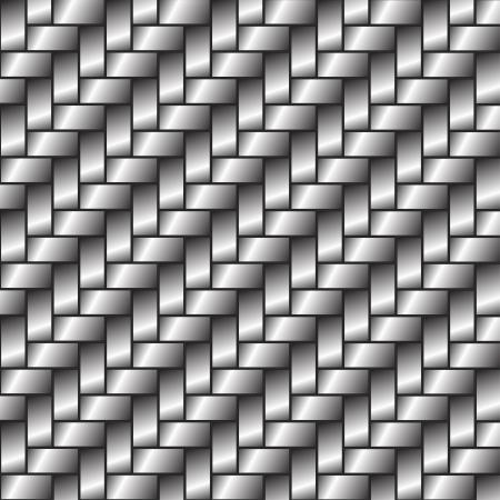 vezels: Achtergrond van het Metaal