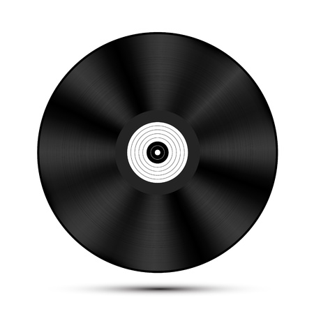 grooves: Vinyl Record