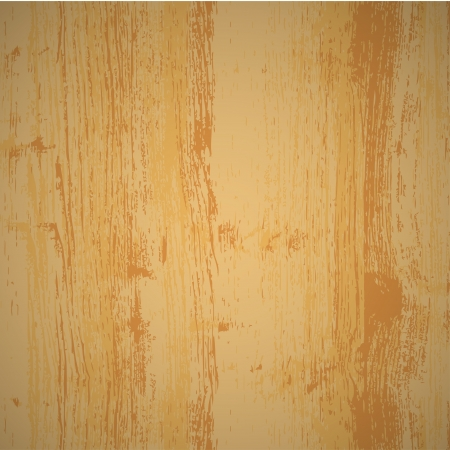 Wooden background Stock Vector - 18373817