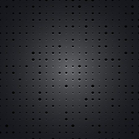 Metal Background 15 Vector