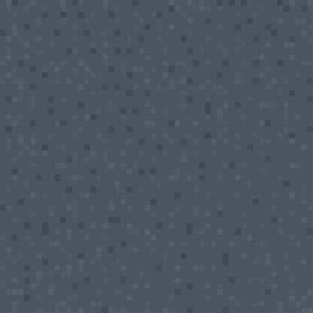 Square Mosaic Stock Vector - 18730534