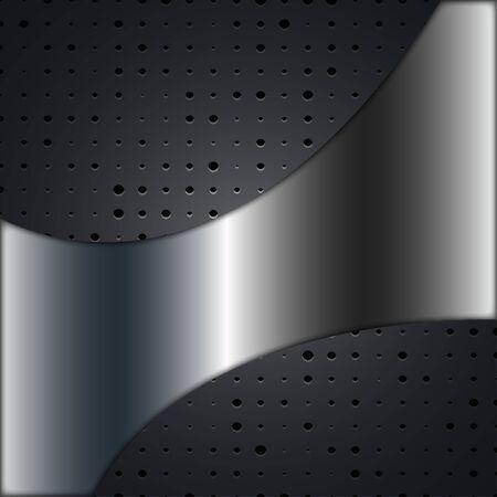 metal sheet: Abstract metal background