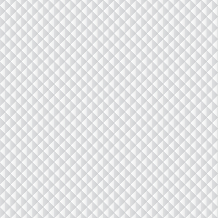 geometric pattern in a square: White Background
